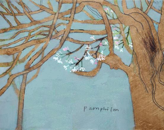 Elaine Pamphilon… - milk  - ☆ Milk ☆ 平平。淡淡。也是真。